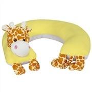 Almofada para Amamentação Girafa