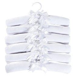 Kit Cabide Luxo Branco
