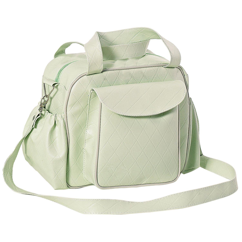 Bolsa Requinte Verde P