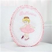 Quarto para Bebê Ballerina