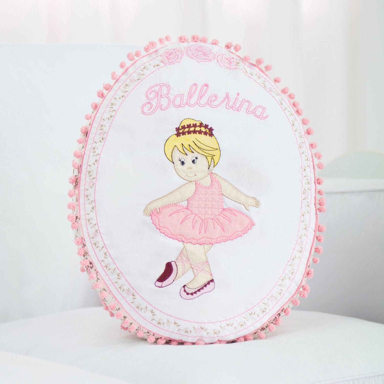 Almofada Ballerina
