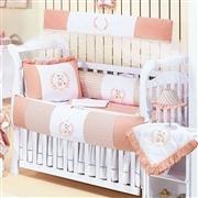 Quarto para Bebê Ursinha Rosê