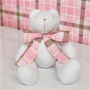 Quarto para Bebê Urso Soninho Rosa