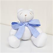 Quarto para Bebê Baby Chique Azul