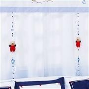 Pêndulos Navy Azul