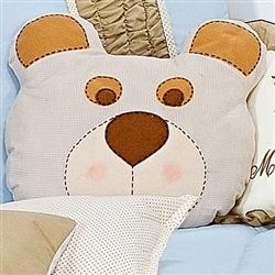 Almofada Urso Nino