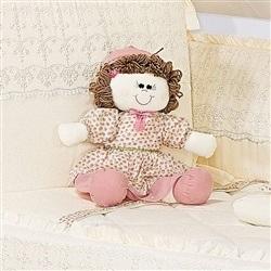 Boneca Decorativa Princesa Levine