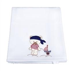 Cobertor Navy Marinho