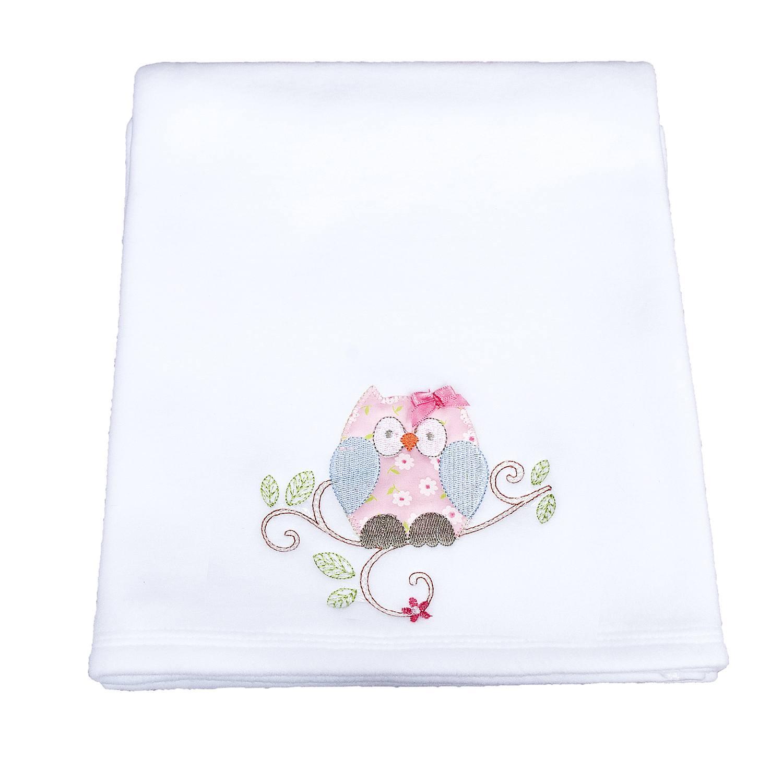 Cobertor Mamãe Coruja