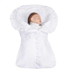 Porta Bebê Algodão Doce