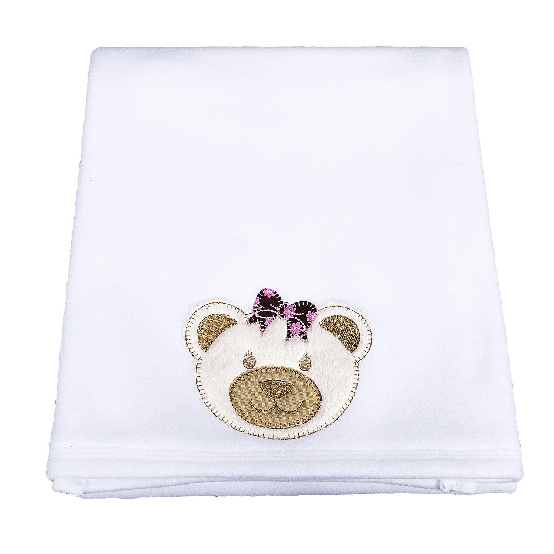Cobertor Soft Nina