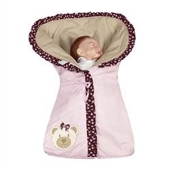Porta Bebê Nina