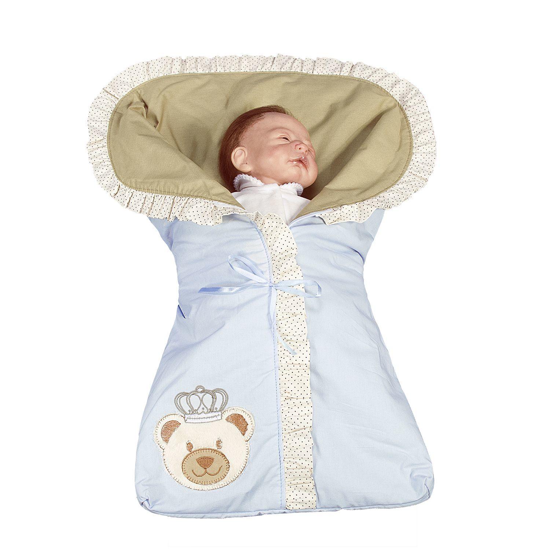Porta Bebê Nino