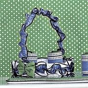 Kit Acessórios Trenzinho Azul