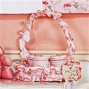 Kit Acessórios Primavera Rosa