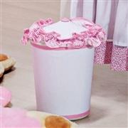 Lixeira Cupcake