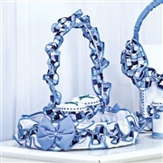Kit Acessórios Transporte Azul