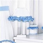 Kit Acessórios Safari Azul