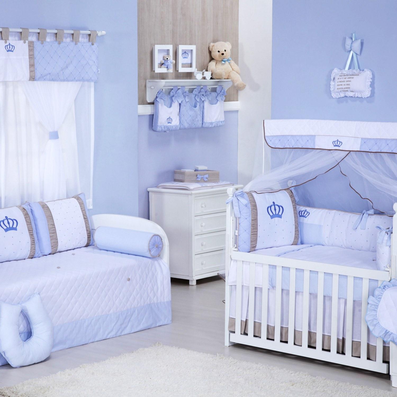 Quarto para Bebê Lucca