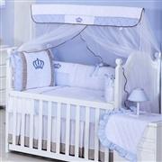 Quarto para Bebê sem Cama Babá Lucca