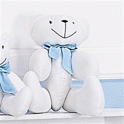 Ursa M Imperial Azul