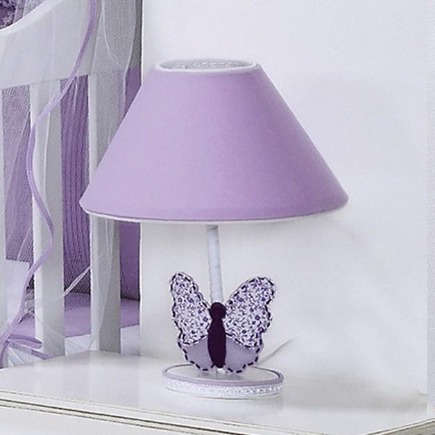 Abajur Butterfly