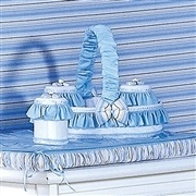 Kit Acessórios Diversão Azul