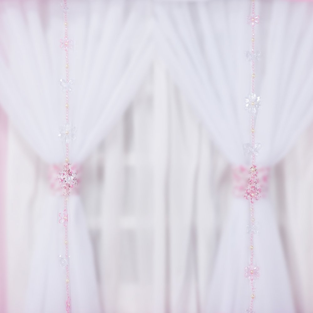 Pêndulos Borboletinhas Rosa