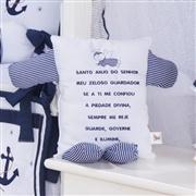 Naninha Marinheiro Azul