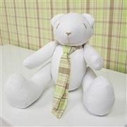 Quarto para Bebê Sem Cama Babá Urso