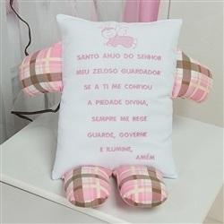 Naninha Ursa Realeza
