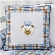 Almofadas Decorativas Urso Realeza