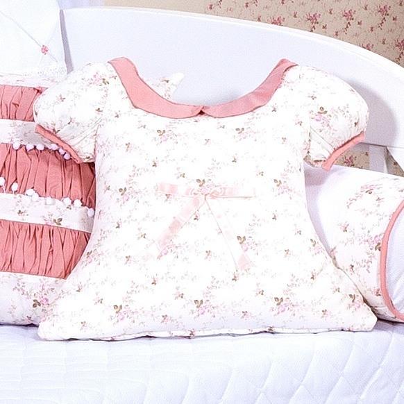Almofada Vestido Bianca