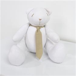 Urso M Teddy Cáqui