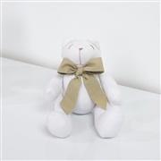 Nicho com Urso Teddy Cáqui P