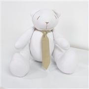 Nicho com Urso Teddy Cáqui M
