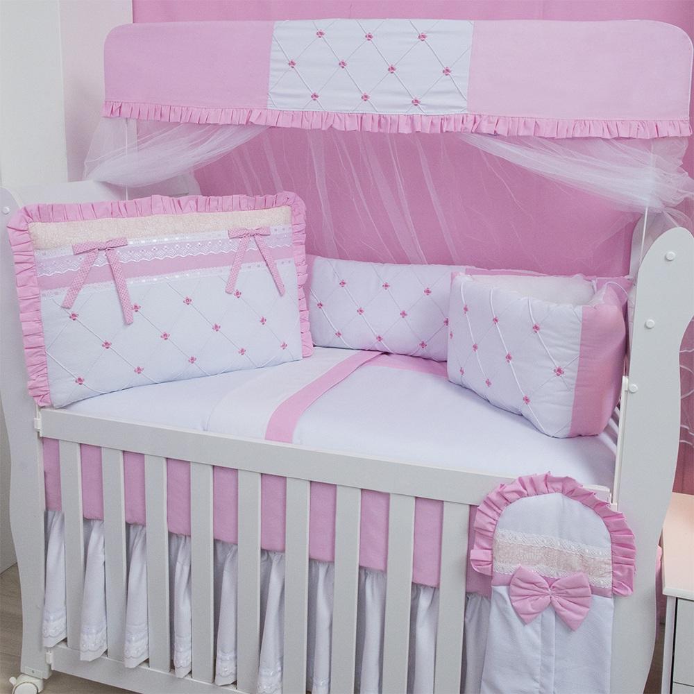 Kit Berço Baby