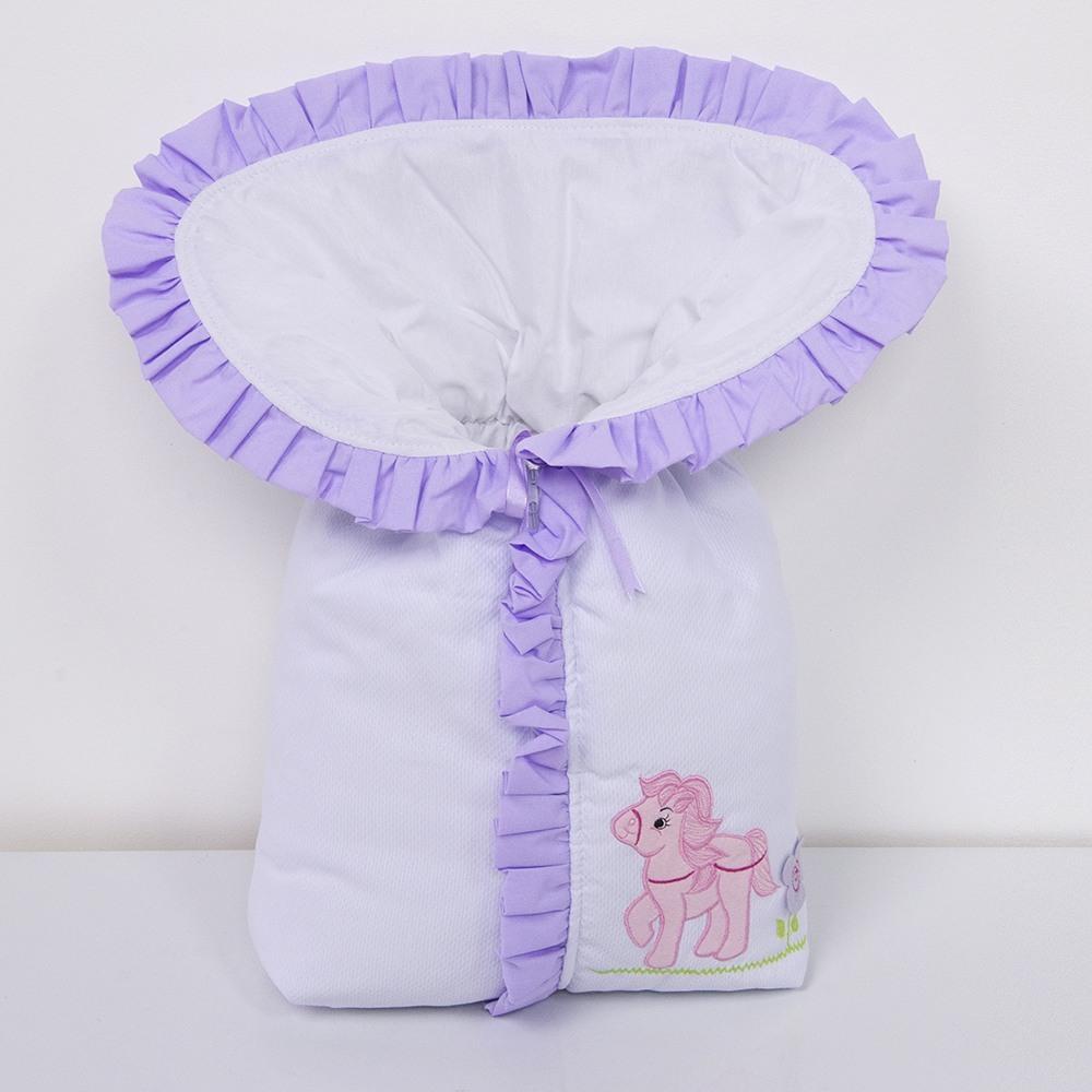 Porta Bebê Reino Encantado