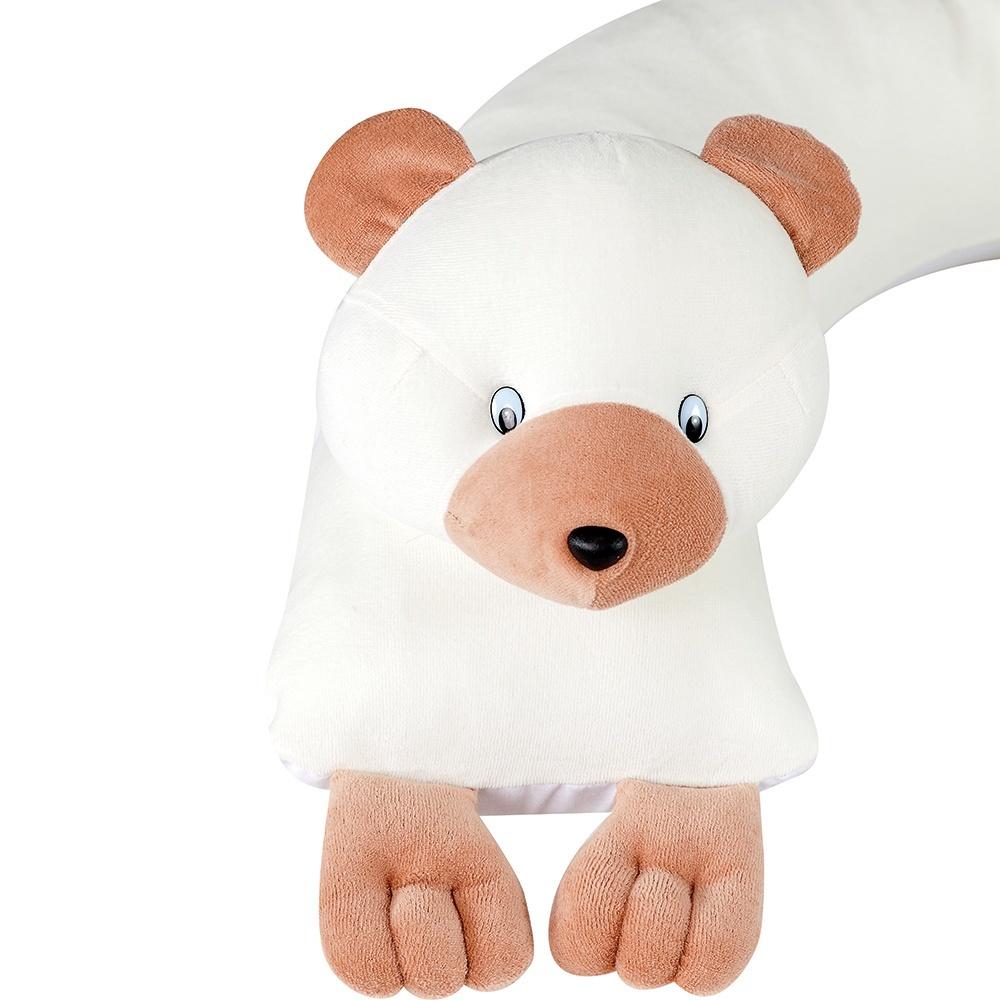 Almofada para Amamentação Urso
