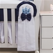 Porta Fraldas Pequeno Príncipe