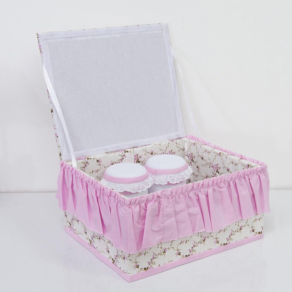 Kit Acessórios Pequena Princesa