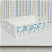 Kit Higiene Urso Baby