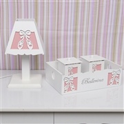 Kit Higiene Ballerina