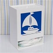 Kit Higiene Completo Náutico