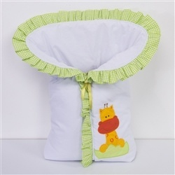 Porta Bebê Animais