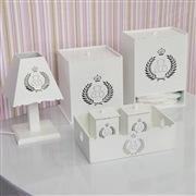 Kit Higiene Ursa Imperial