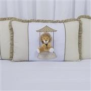 Quarto para Bebê Leão Mimoso