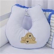 Almofada para Amamentação Três Ursinhos