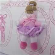Quarto para Bebê Bailarina