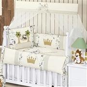 Quarto para Bebê Rei Leão